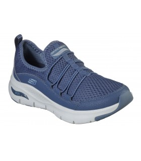 Zapatillas Mujer Skechers Arch Fit Lucky Thoughts