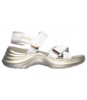 Sandalias Mujer Skechers ARCH FIT RAINBOW VIEW