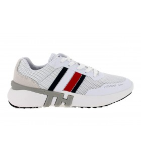 Zapatillas Hombre Tommy Hilfiguer Lightweight Sneakers FM0266IYB5