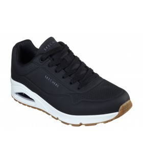 Zapatillas Hombre Skechers Stand On Air 52458-BLK