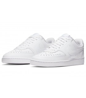 Zapatillas Mujer NIKE COURT VISION LOW CD-5434-100