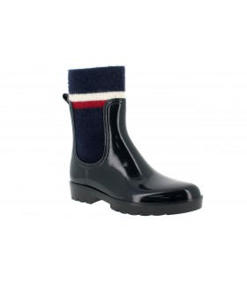 Botas Mujer Tommy Hilfiger Cosy Rainboot FW0FW04350403