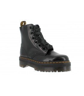 Botines Mujer Dr. Martens-MOLLY
