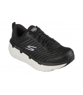 Zapatillas Mujer Skechers  Max Cushioning Premier - Graceful Moves 128258 BKW